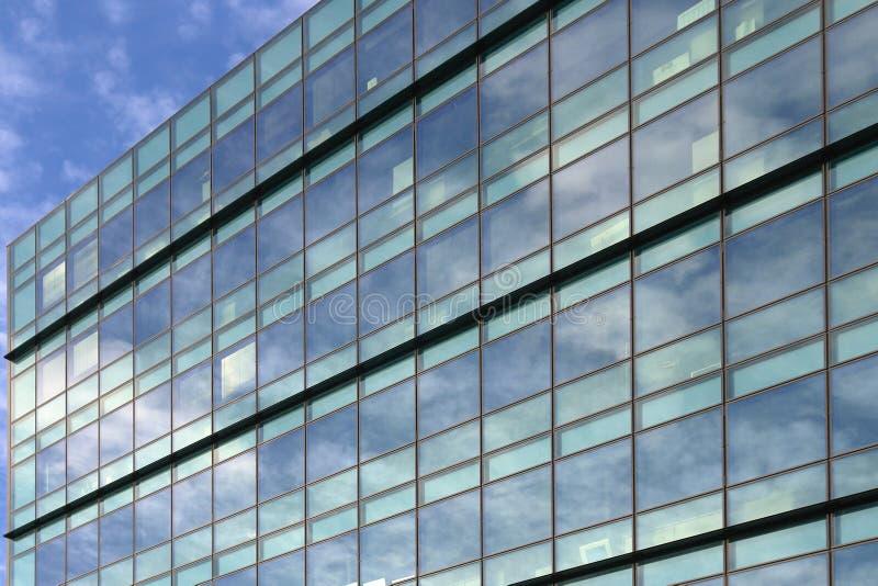 Glass reflection stock photos