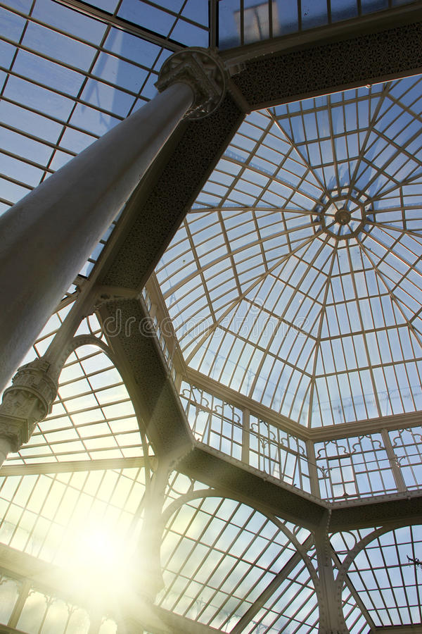 Download Glass roof stock image. Image of europe, history, antique - 21468873