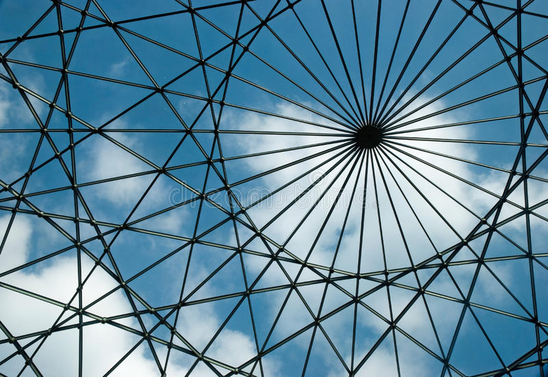 Download Glass roof stock photo. Image of pattern, maritime, modern - 27011780