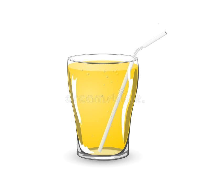 Glass Of Soda Stock Photos
