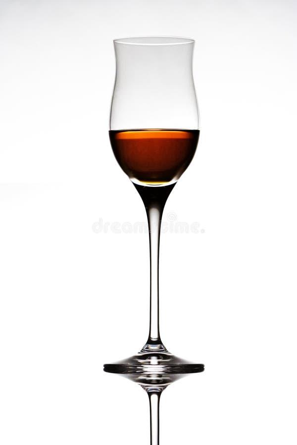 glass starksprit royaltyfri fotografi
