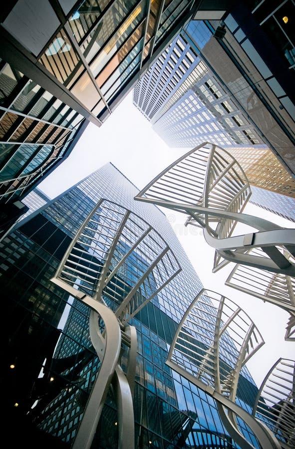 Free Glass & Steel Stock Image - 19760061