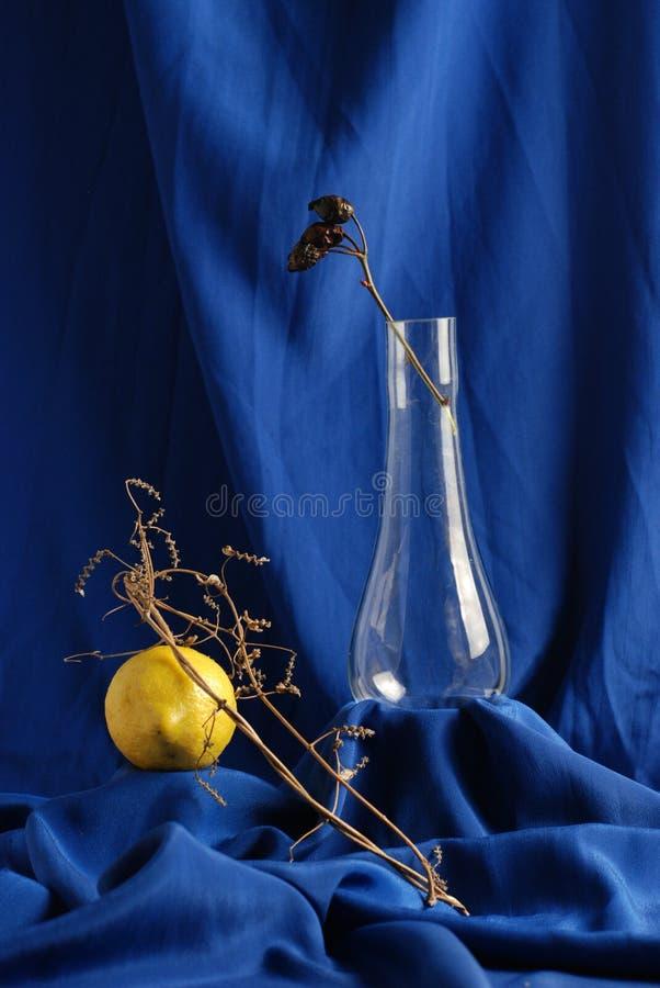 Glass Still Life Royalty Free Stock Photos
