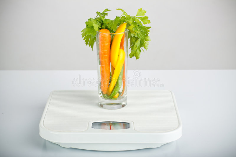glass sunda grönsaker arkivfoton