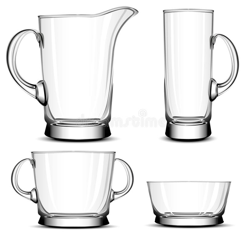 Free Glass Tableware Stock Images - 11475244