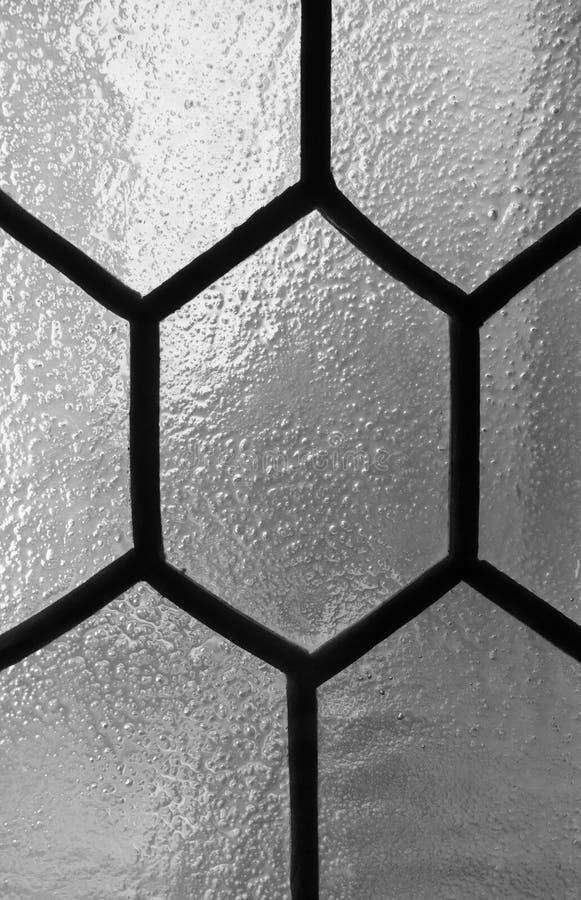 Glass texturmodellbakgrund arkivfoton