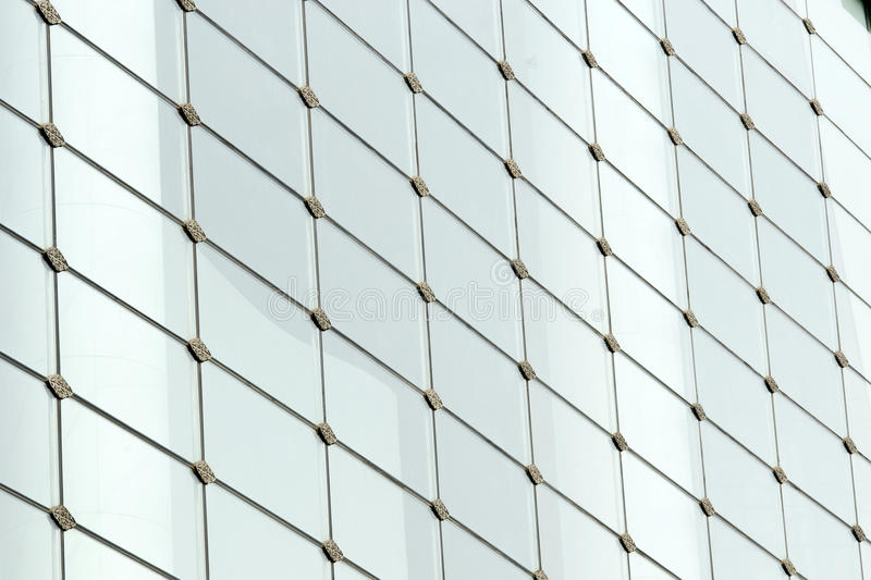Download Glass Wall In A Modern Building Stock Photo - Image: 13685076