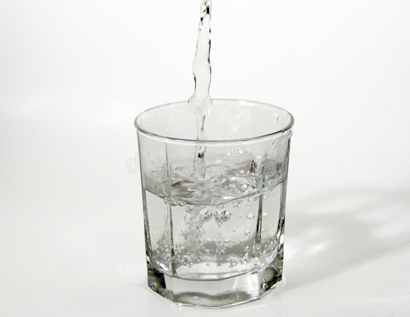 Download Glass Of Water Stock Photography - Image: 7762
