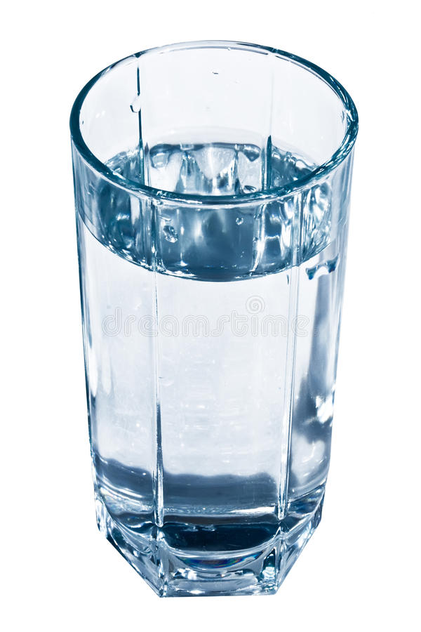 Download Glass of water stock image. Image of copy, diet, enjoyable - 10080789