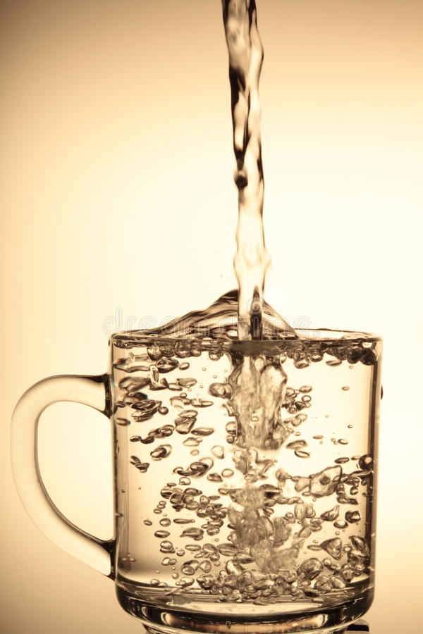Download Glass of Water stock photo. Image of glass, fill, drinks - 20677434