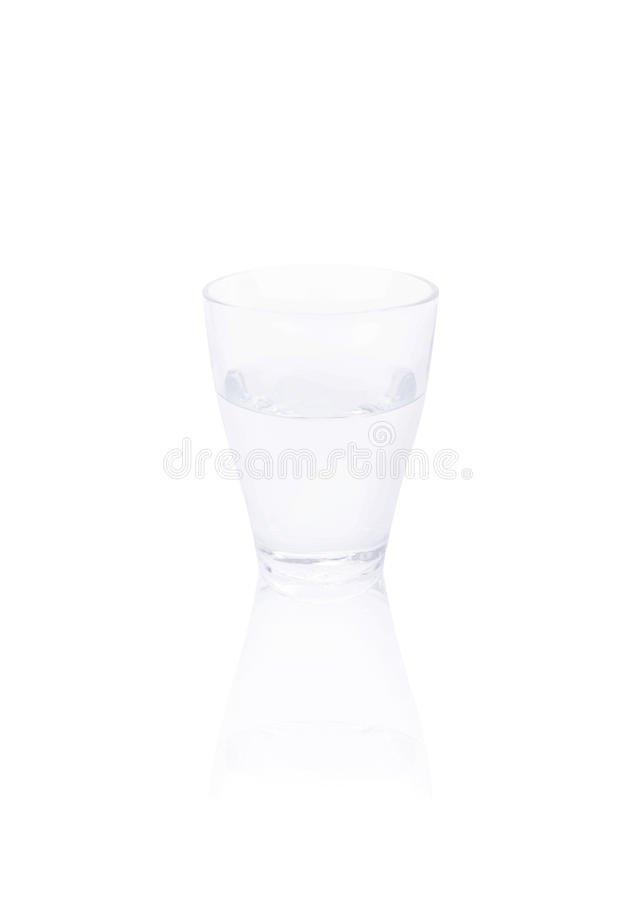Download Glass Of Water Royalty Free Stock Images - Image: 26066579