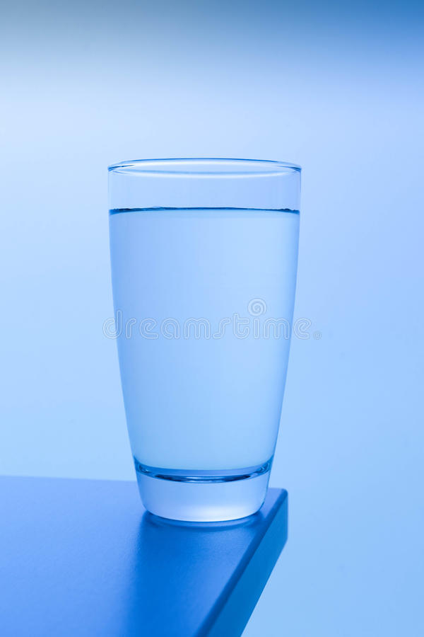 Download Glass of Water stock photo. Image of liquid, transparent - 26258308