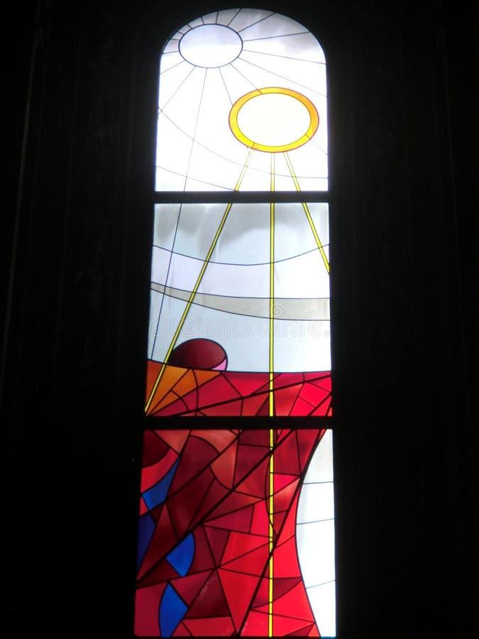 Glass window stock photography