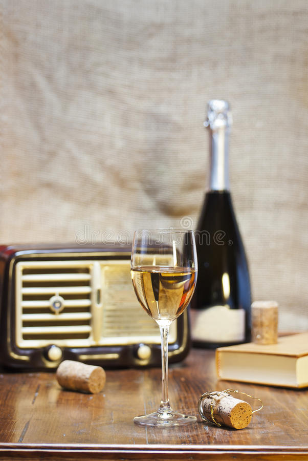 Download Glass of wine stock image. Image of life, relax, relaxing - 22113787