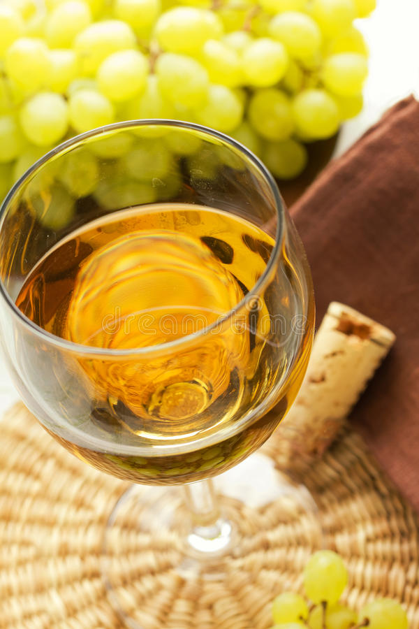 Download A glass of wine stock photo. Image of beverage, healthy - 26650198