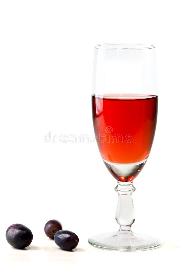 Download Glass Of Wine Stock Image - Image: 3355671