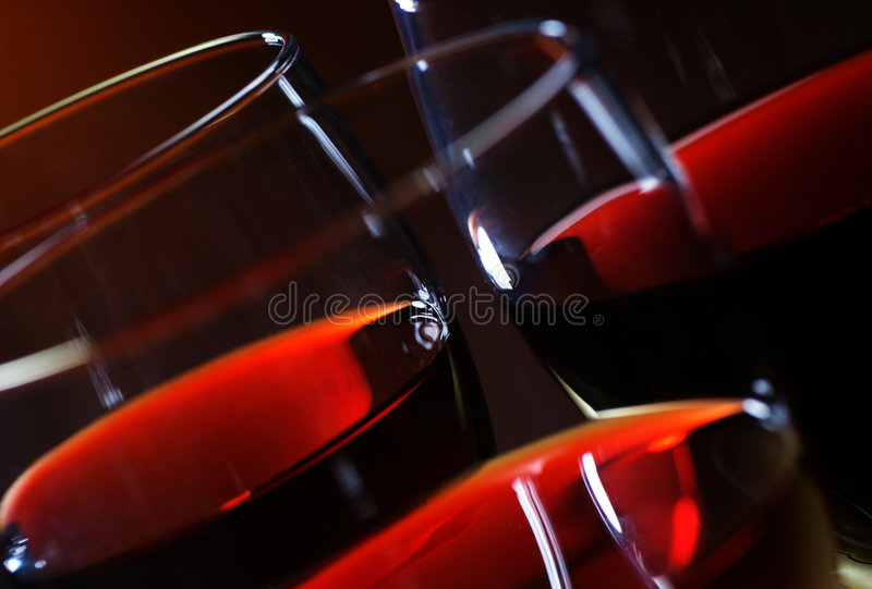 glass wine royaltyfri foto