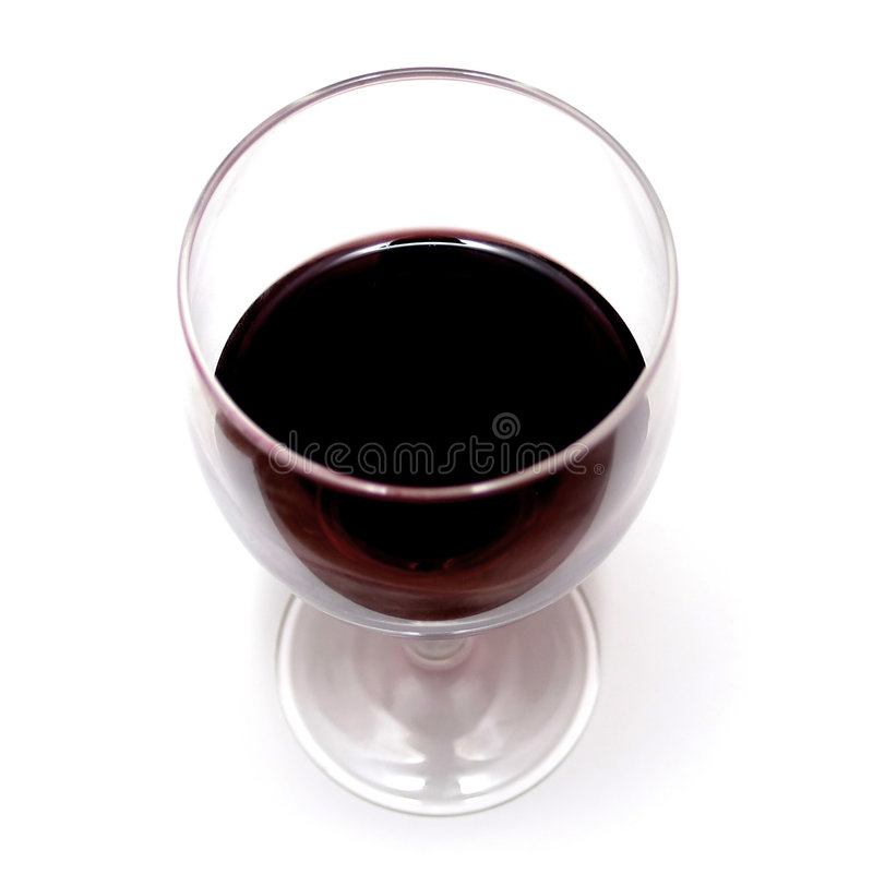 glass wine royaltyfria foton