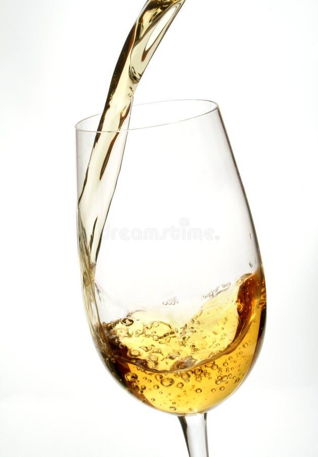 glass wine arkivbilder