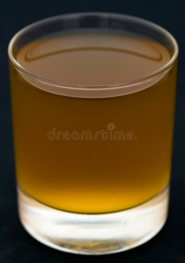 Free Glass With A Liquid Stock Photo - 5361780