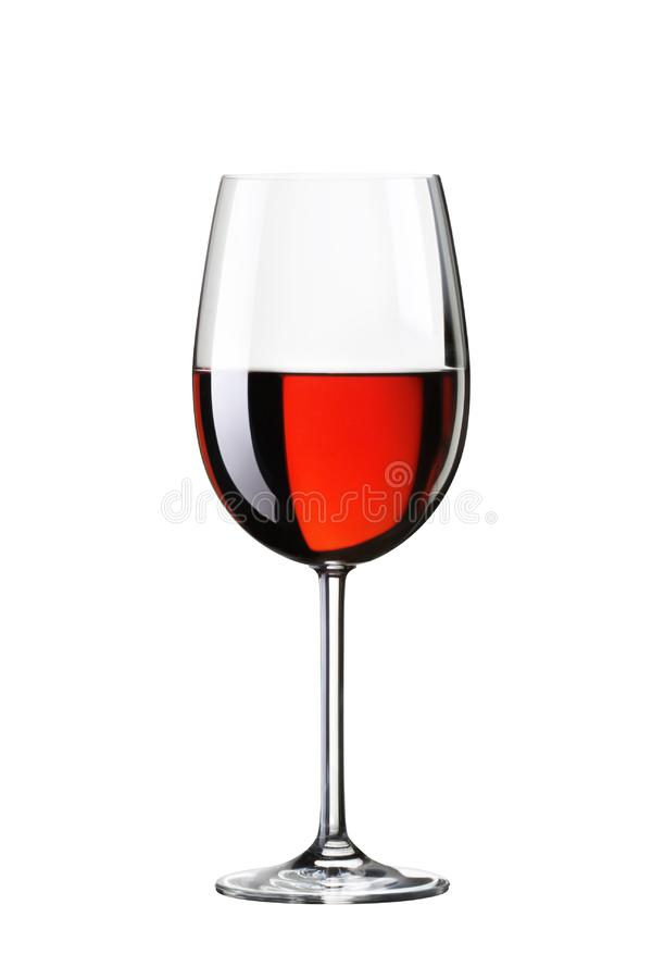 Free Glass With Red Wine Royalty Free Stock Photo - 4047635
