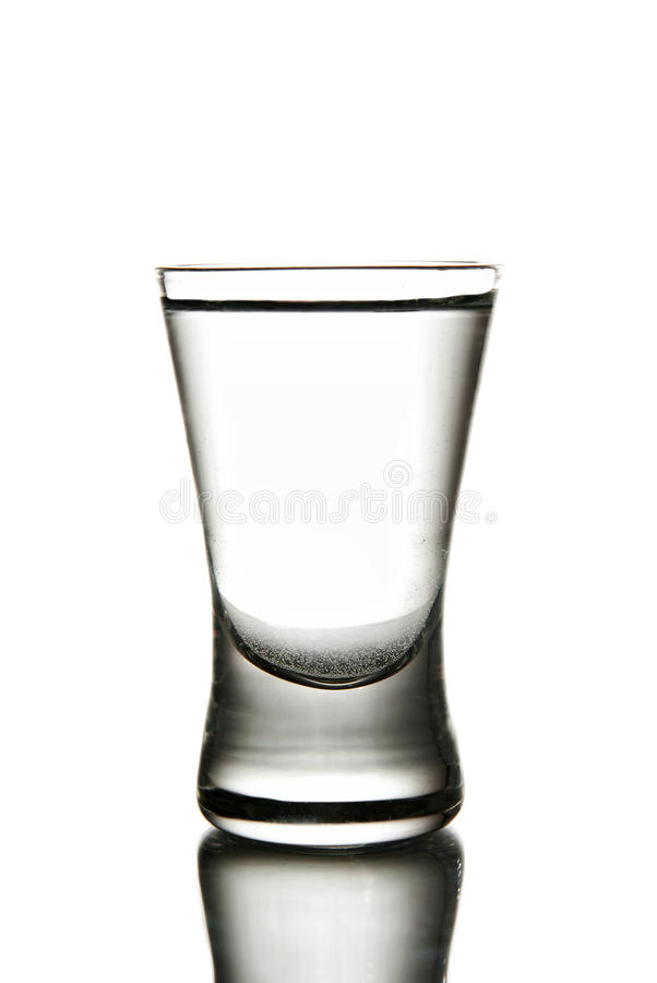 Free Glass Wodka Royalty Free Stock Image - 20091346