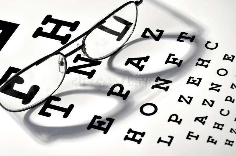 Download Glasses stock image. Image of visual, ophthalmology, eyes - 16221601