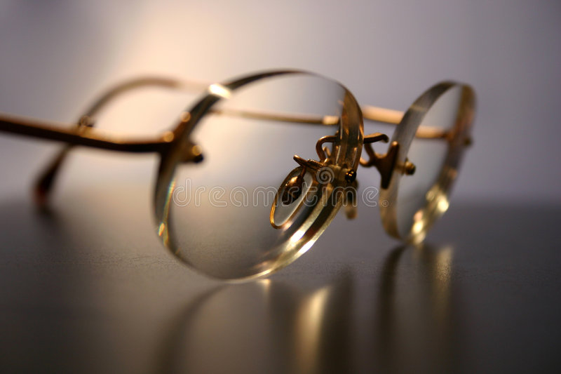 Download Glasses stock photo. Image of look, glass, write, close - 17922