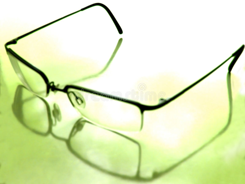 Download Glasses Royalty Free Stock Photos - Image: 197428