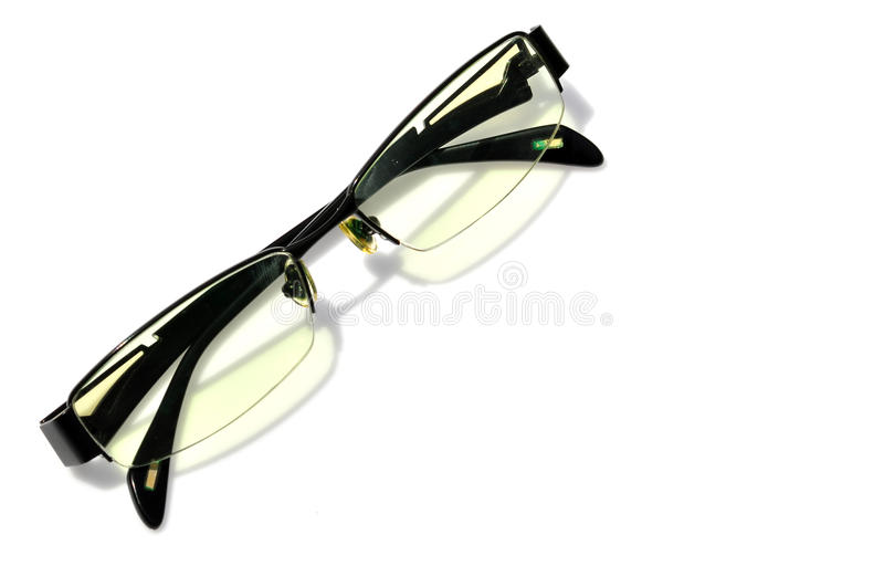 Glasses Stock Images