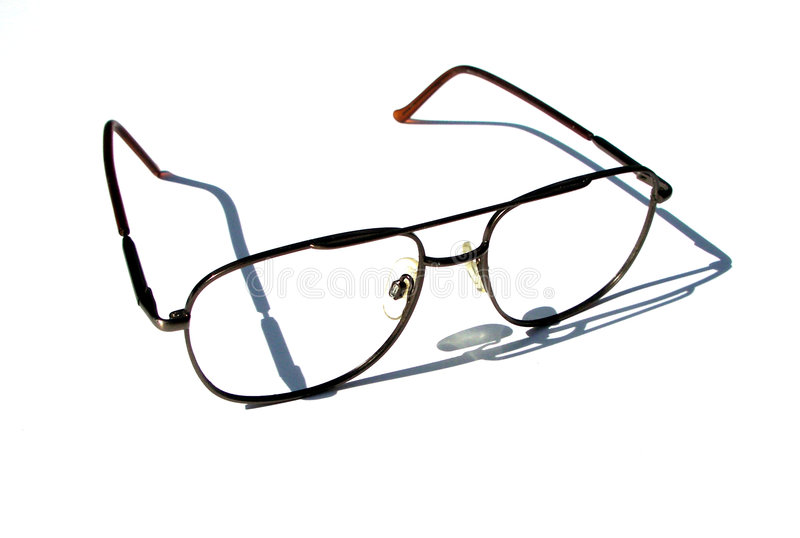 Download Glasses stock photo. Image of shadow, object, specs, glasses - 590384