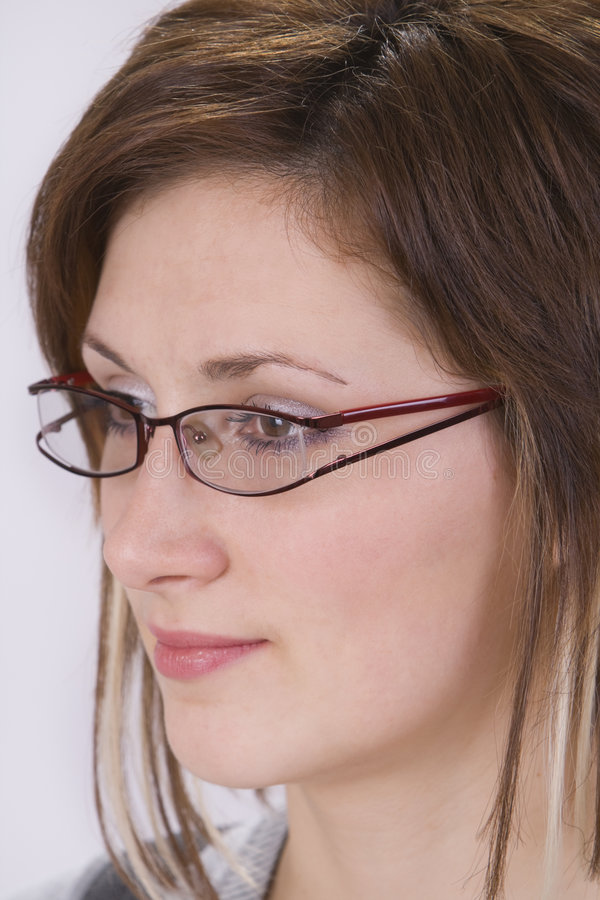 Download Glasses Royalty Free Stock Photos - Image: 8134918