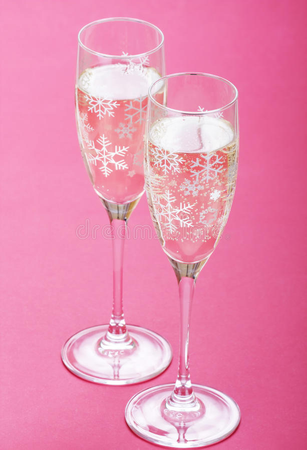 Download Glasses Of Champagne Stock Photography - Image: 11731952