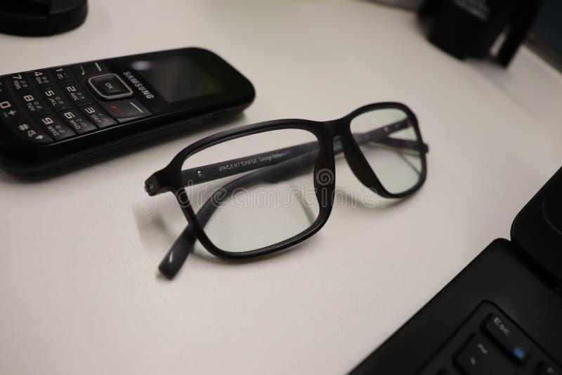 Glasses, Eyewear, Vision Care, Product stock image