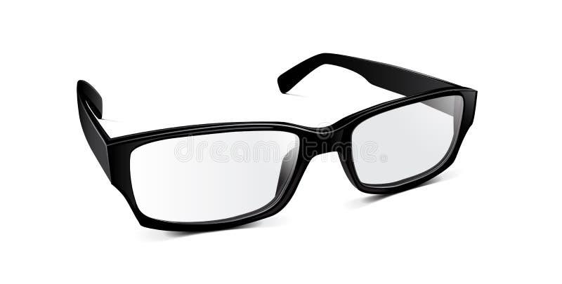 Download Glasses stock vector. Image of design, illustration, graphic - 31124064