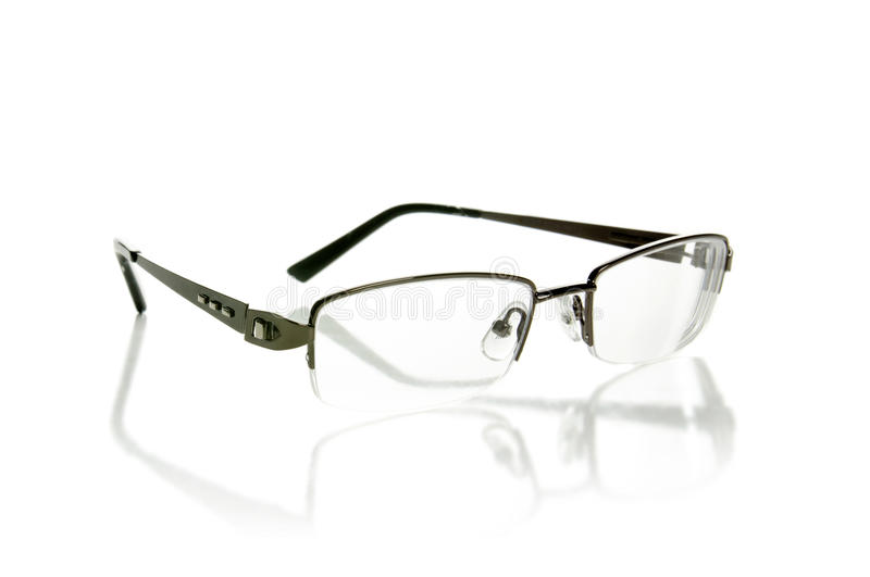 Download Glasses Isolated Royalty Free Stock Photo - Image: 27818245