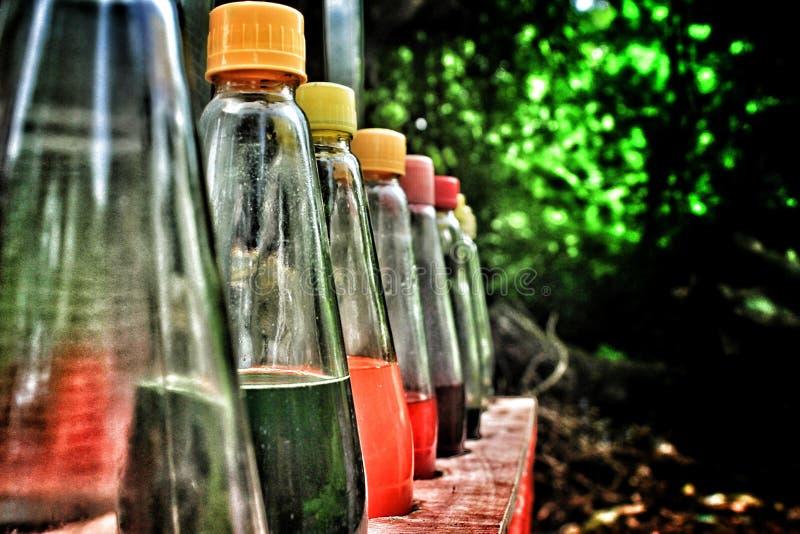 GlassShot image libre de droits