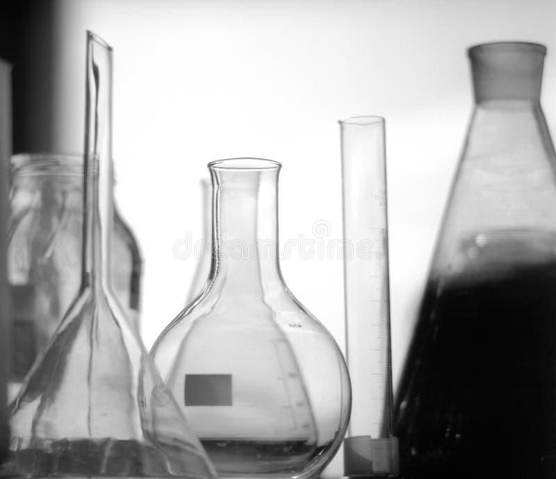 Download Glassware. stock image. Image of copy, glassware, science - 26924531