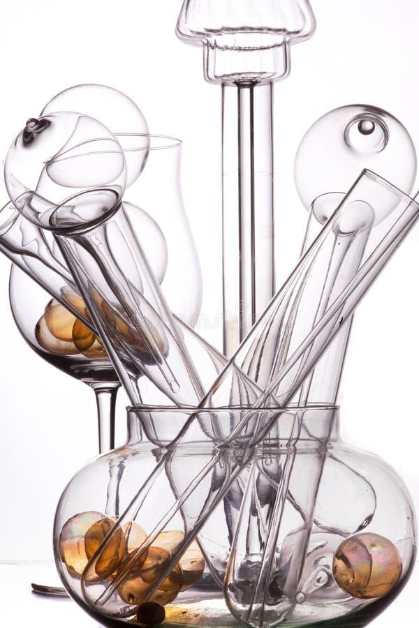 glasswork zdjęcie stock