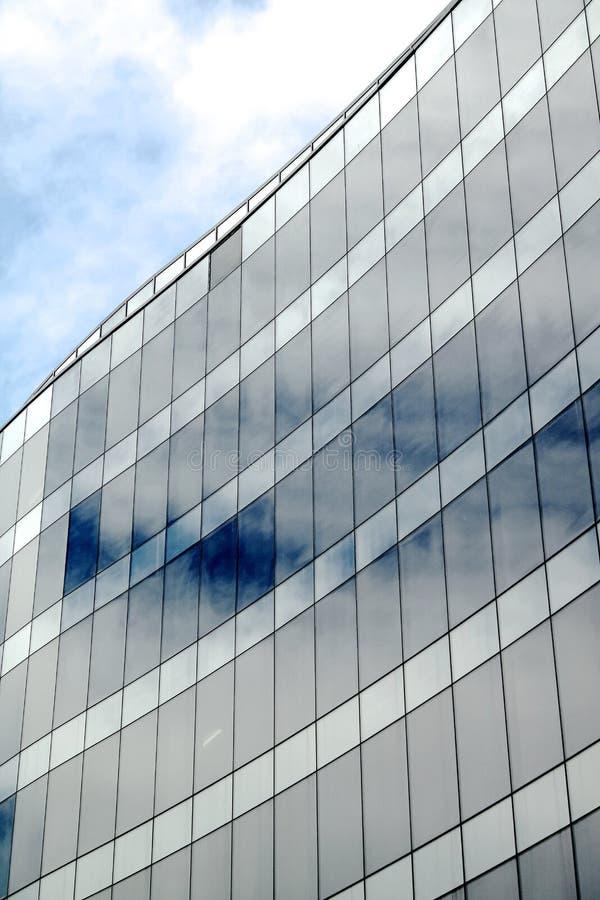 Glastoren stock afbeeldingen