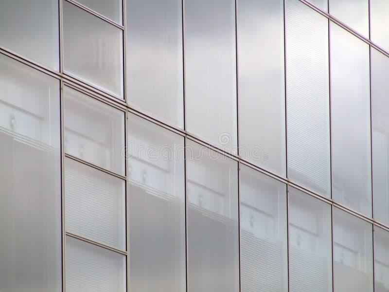 Download Glasvägg fotografering för bildbyråer. Bild av facade, stads - 998587