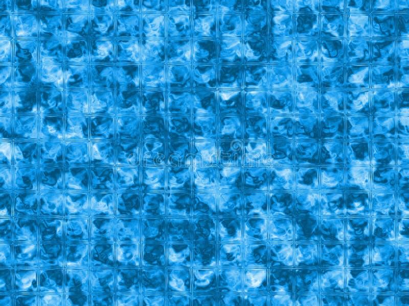 Glasziegelsteine vektor abbildung