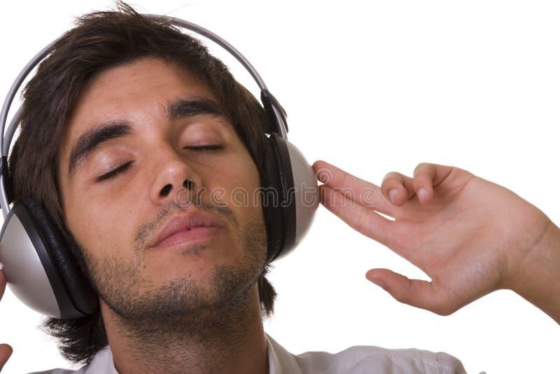 Glauben der Musik stockfotos