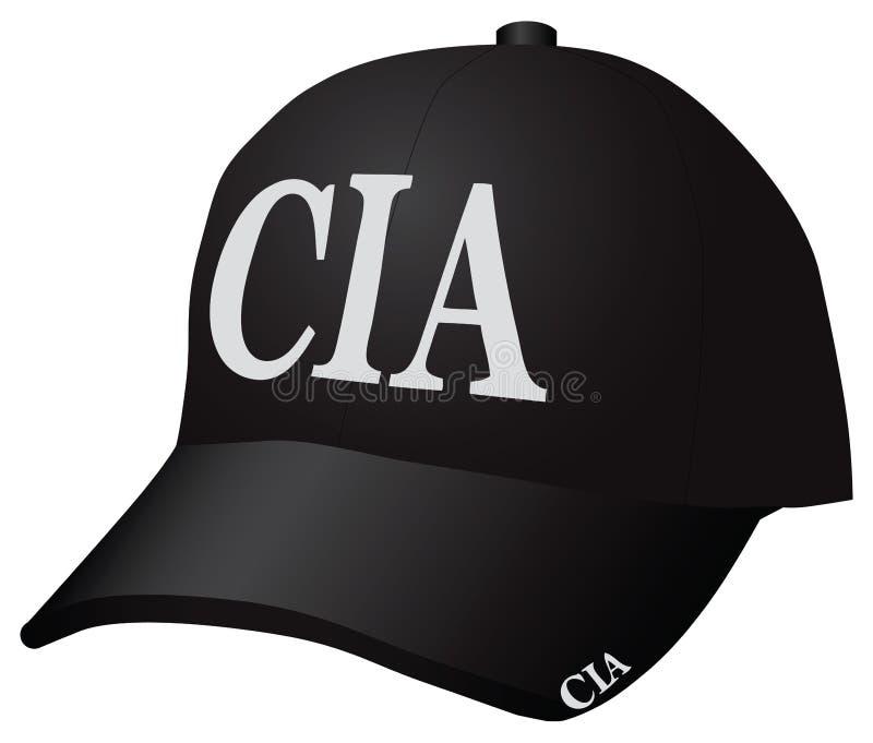 GLB-de CIA vector illustratie