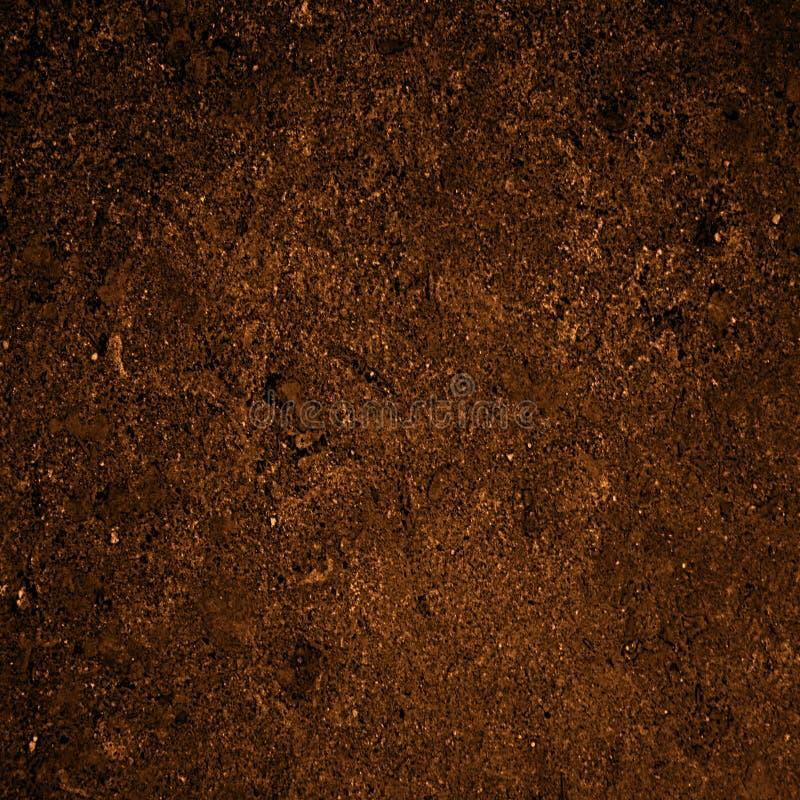 Glebowa brud tekstura ilustracji