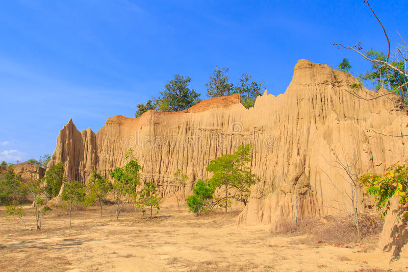 Glebowe tekstury fotografia stock