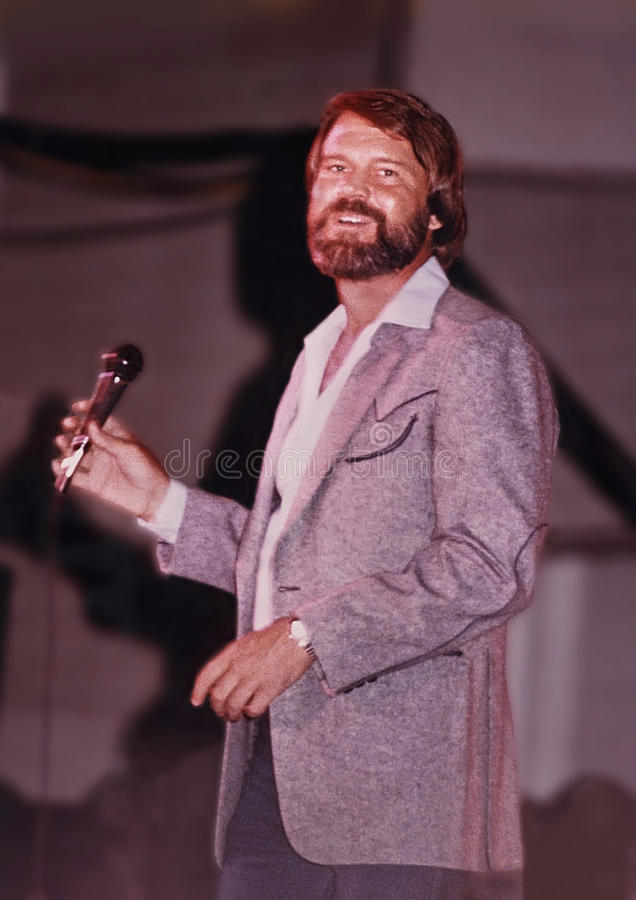 Free Glen Campbell Stock Photography - 97650792