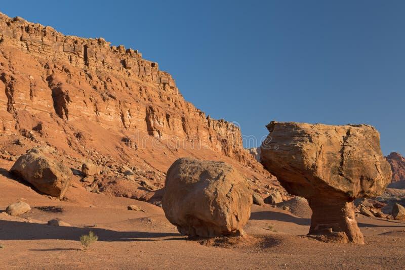 Glen Canyon National Recreation Area stock photos