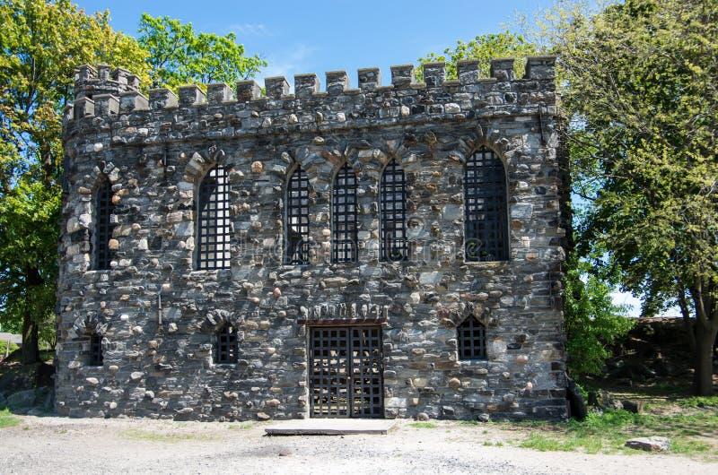 Glen Island New Rochelle Castle