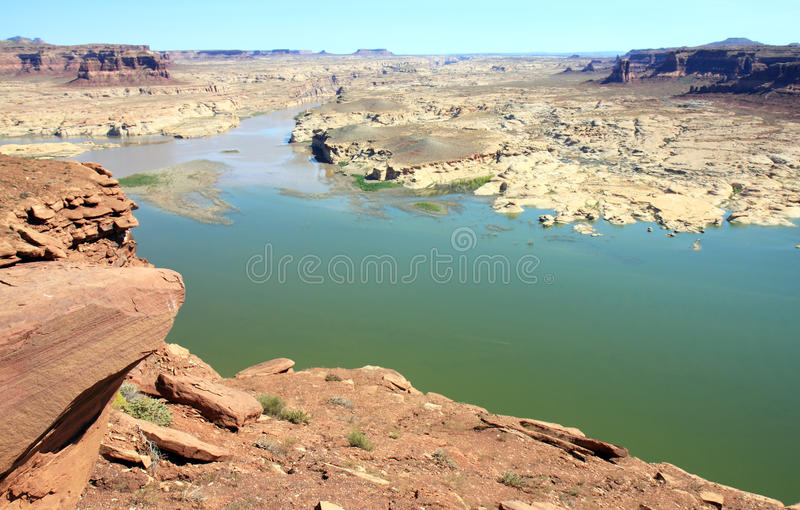 Download Glen Powell Recreation Area Stock Photo - Image of geology, national: 16533662